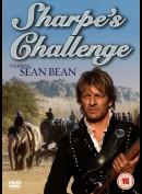 Sharp 6: Sharpes Challenge