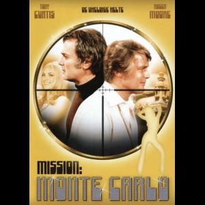 Mission: Monte Carlo