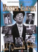 Grinebidder: Buster Larsen