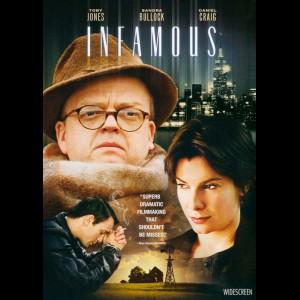 Berygtet (Infamous) (2006)