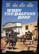 When The Daltons Rode (De Fire Lovløse)