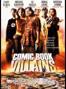 Comic Book Villains (Skurkestreger)