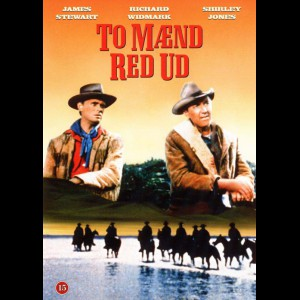 To Mænd Red Ud (Two Rode Together)