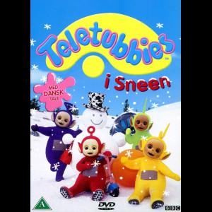 Teletubbies: I Sneen
