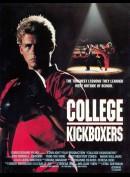College Kickboxers