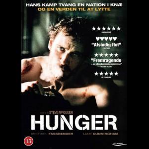 Hunger (2008) (Michael Fassbender)