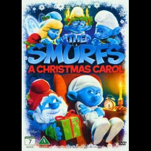 Smølferne: Et Juleeventyr (The Smurfs: A Christmas Carol)