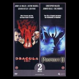 Dracula 2001 + Prophecy 2