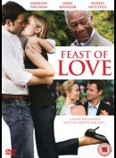Feast Of Love (A Cup Of Love)