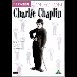 Charlie Chaplin: The Essential Collection 9