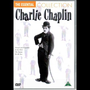 Charlie Chaplin: The Essential Collection 5