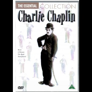Charlie Chaplin: The Essential Collection 6