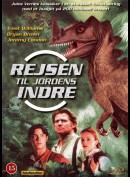 Rejsen til jordens indre (1999) (Treat Williams)