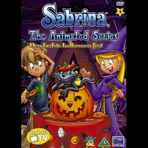 Sabrina 3: Den Bedste Halloween-fest