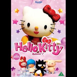 Hello Kitty: Volume 1