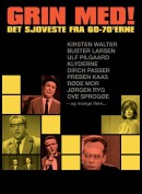 Grin Med! Det Sjoveste Fra 60-70erne