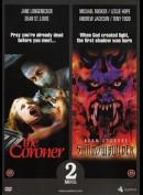 The Coroner + Shadowbuilder