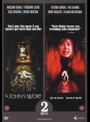 St. Johns Wort + Dark Water