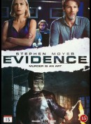 Evidence (2013) (Stephen Moyer)