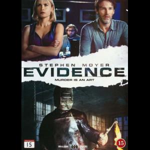 Evidence (2013) (Stephen Moyer)