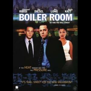 -5837 Boiler Room (KUN ENGELSKE UNDERTEKSTER)