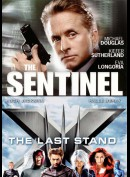 The Sentinel + X-Men 3: The Last Stand