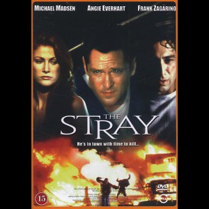 -6291 The Stray (KUN ENGELSKE UNDERTEKSTER)