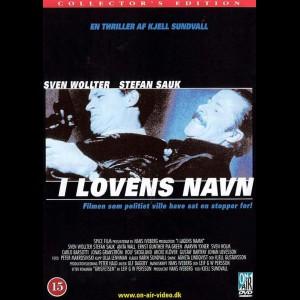 I Lovens Navn (I Lagens Namn)