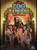 Zoo Rangers in India