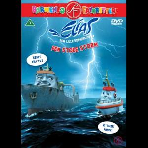 Elias 5: Den Store Storm