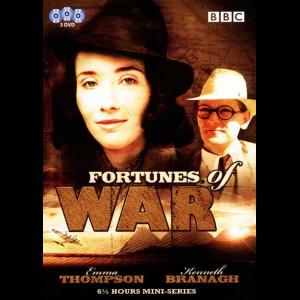Fortunes Of War (Mini-Serie)