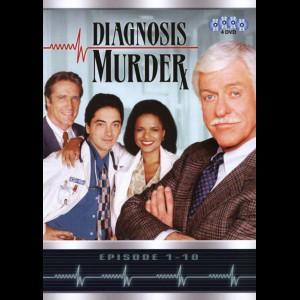 Mordmysterier: Episode 1-10