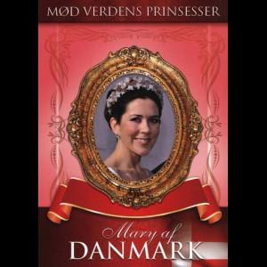 Mød Verdens Prinsesser: Mary Af Danmark