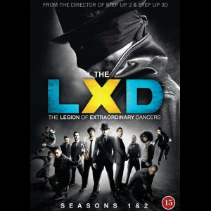 LXD: The Legion Of Extraordinary Dancers: Sæson 1+2
