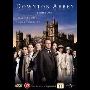 Downton Abbey: Sæson 1