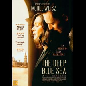 The Deep Blue Sea (2011) (Rachel Weisz)