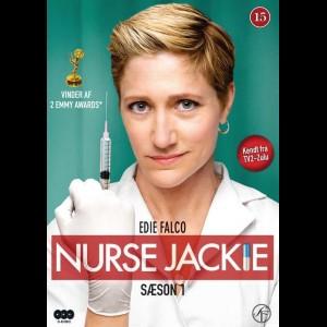 Nurse Jackie: Sæson 1