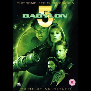 Babylon 5:  Season 3 (6-disc)