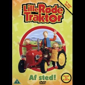 Lille Røde Traktor 1: Af sted
