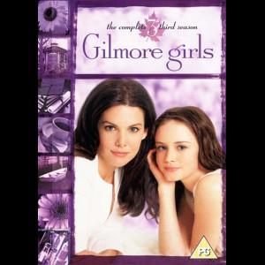 Gilmore Girls: Season   3 (6-disc)