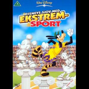 Disneys Sjov Med Ekstrem-Sport