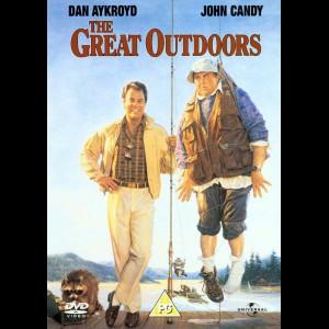 -9139 The Great Outdoors (KUN ENGELSKE UNDERTEKSTER)