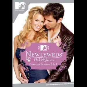 Newlyweds: Nick & Jessica - Sæson 2 + 3