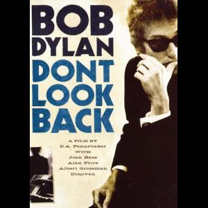 Bob Dylan: Dont Look Back (Dokumentar) (KUN ENGELSKE UNDERTEKSTER)