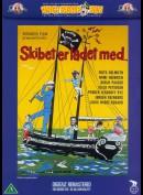 Skibet Er Ladet Med