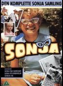 Sonja Fra Saxogade: Den Komplette Sonja Samling