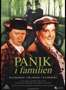 Panik I Familien