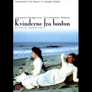 Kvinderne Fra Boston (The Bostonians)