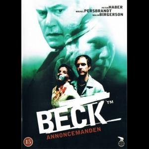 Beck 14: Annoncemanden