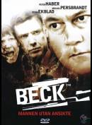 Beck 10: Manden Uden Ansigt